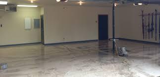 diy epoxy garage floor tutorial how to make your garage look