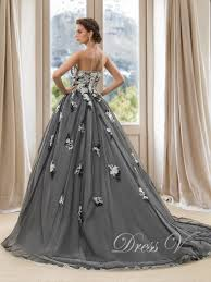 black wedding dress vintage blackwedding gowns gown wedding dresses sweetheart
