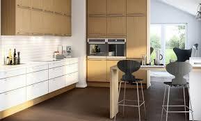 weiße küche mit holz moderne küchen weiss kochkor info