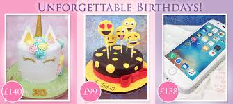 Personalised Cupcakes Birthday Cakes Delivered In London Personalised Cupcakes