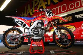 ama motocross 2013 cole seely bikes of supercross 2013 motocross pictures vital mx
