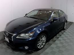 2014 used lexus gs 350 2014 lexus gs 350 navigation and back up camera sedan for sale in