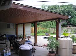 Covered Patio Pictures All Good Roofing U0026 Additions