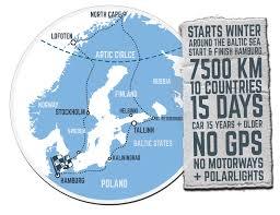 Baltic Sea Map Baltic Sea Circle Winter Edition 2018 Home Baltic Sea Circle