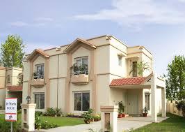 pakistani new home designs exterior views new home designs latest pakistan modern homes dma homes 67651