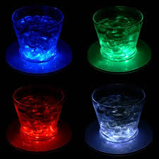 Led Light Base For Centerpieces by Multi Color Led Light Base For Centerpieces Battery Operated 10