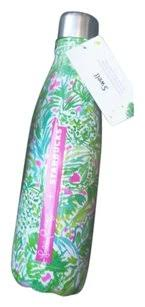 starbucks lilly pulitzer swell lilly pulitzer miscellaneous accessories up to 70 off at tradesy