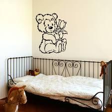 wall stencil art gallery home wall decoration ideas