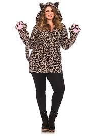 Snow Leopard Halloween Costume Leopard Halloween Costume