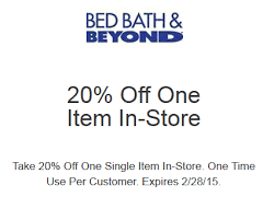 Coupons Bed Bath And Beyond Bed Bath And Beyond Coupons Shop Bath Towels Cookware Bedding