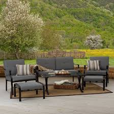 reclining patio chair with ottoman terrific darsena outdoor fing patio chair darsena reclining outdoor