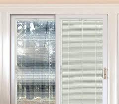 Curtains For Sliding Doors Ideas Creative Sliding Door With Blinds Photos And Glass Ideas Curtains