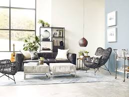 indoor wicker furniture living room furniture modern classic sofa