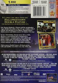 halloween town movies amazon com halloweentown double feature full frame cell phones