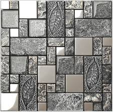 Metal Kitchen Wall Tiles Online Shoppingthe World Largest Metal - Metal kitchen backsplash