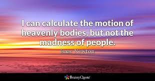 isaac newton quotes brainyquote