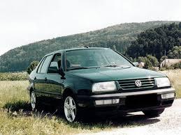 volkswagen vento 1994 фольксваген венто описание технические характеристики фото