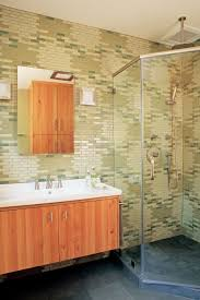 ideas for bathroom tiling 13 creative bathroom tile ideas sunset magazine