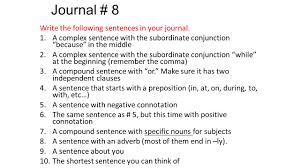 Declarative And Interrogative Sentences Worksheets Journals Ppt Video Online Download