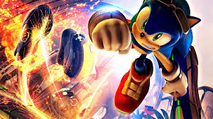 sonic riders game wallpapers hd wallpaper games wallpapers