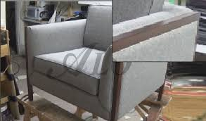 Upholster A Sofa Diy How To Upholster A Chair Alo Upholstery Youtube