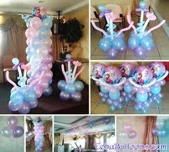 frozen disney cebu balloons and party supplies