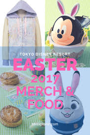 These Disneyland Halloween Treats Are Available Now 2017 by A List Of The Items Available For Disney U0027s Easter 2017 At Tokyo
