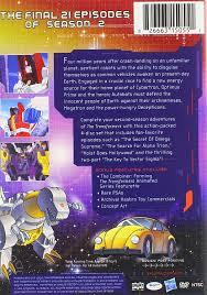 amazon com transformers more than meets the eye season 2 vol 2