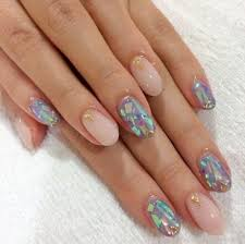 How To Decorate Nails At Home The 25 Best Holographic Nails Ideas On Pinterest Chrome Nails