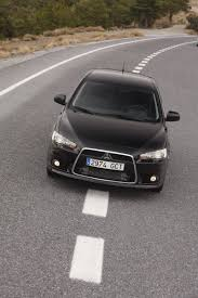 mitsubishi sportback mitsubishi lancer sportback and ralliart 41 high res photos