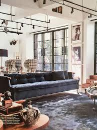 Loft Interior Best 25 New York Loft Ideas On Pinterest New York Apartments