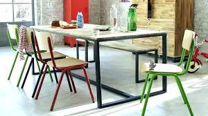 Coffee Maker Table Chaise De Cuisine Style Bistrot Chaise De Cuisine Style Bistrot
