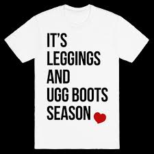 s ugg boots it s and ugg boots season tshirt human