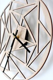 Minimalistic Wall Clock by Add This Trending Wall Clock To Your Decor For A Modern Light
