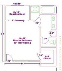 master bedroom and bathroom floor plans 14x16 master bedroom floor plan with bath and walk in closet new