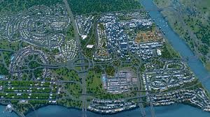 Simcity Meme - revue de presse cities skylines est il le simcity que l on attendait