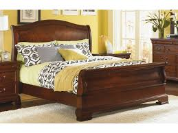 King Sleigh Bed Legacy Classic Furniture Bedroom Evolution King Sleigh Bed G51026