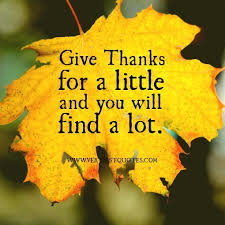 thanksgiving quotes thanks for a giving thanks quotes