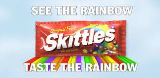 Taste The Rainbow Meme - taste the rainbow 50 things millennials know that gen xers don