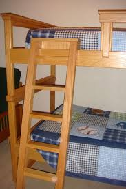 Plans Build Bunk Bed Ladder by Furniture Gallery