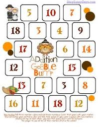 88 best math thanksgiving images on math