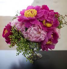Peony Arrangement Flower Power 25 Dazzling Floral Arrangements