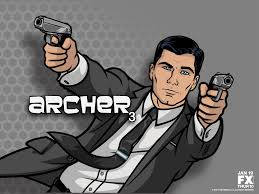 Archer Danger Zone Meme - the first is the fx show archer a cartoon about a secret agent with