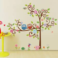 Kids Room Interior Wall Decorations Creative Things - Creative painting ideas for kids bedrooms