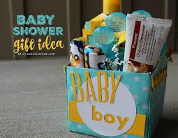 baby shower gift ideas baby shower gift idea a girl and a glue gun