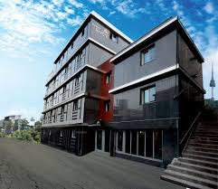 namsan hill hotel seoul kor expedia com au
