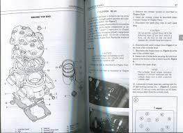 clymer 1987 2006 yamaha yfz350 banshee service repair manual