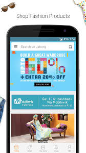 jabong online fashion shopping amazon co uk appstore for android