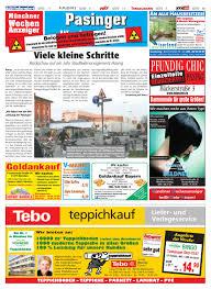 Billige Einbauk Hen Kw 13 2011 By Wochenanzeiger Medien Gmbh Issuu