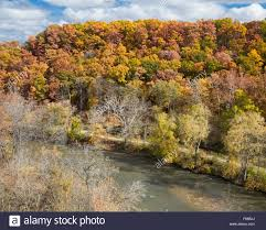 cuyahoga valley national park ohio fall colors